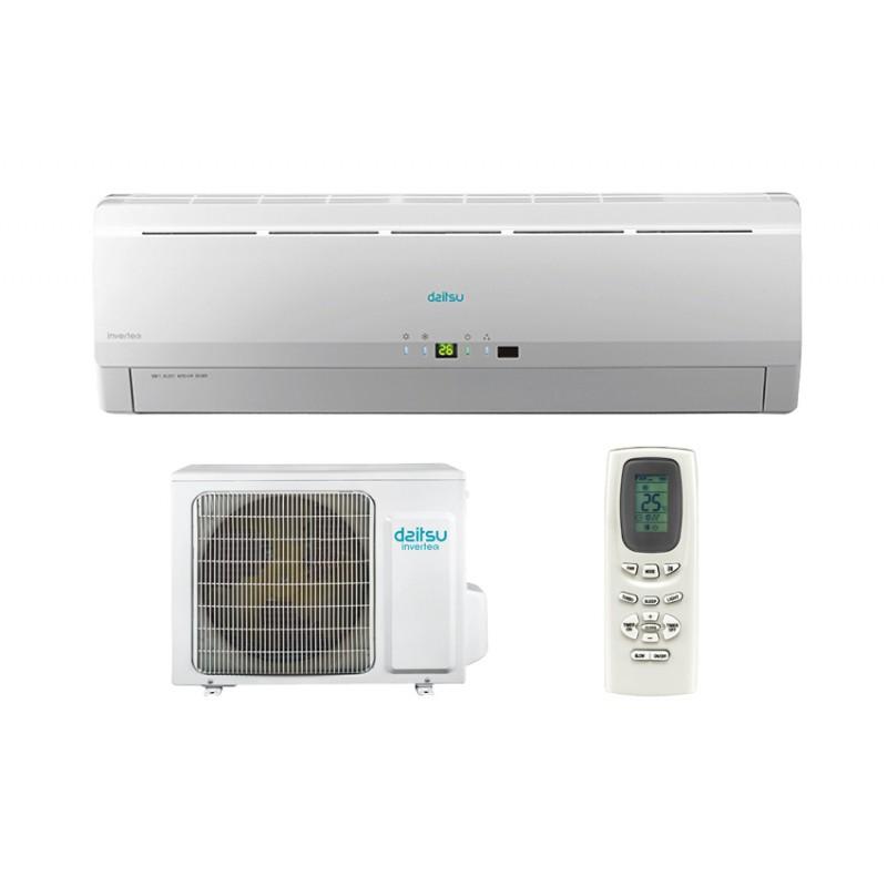 Los mejores aires acondicionados daitsu comparativa del for Mejores marcas de aire acondicionado