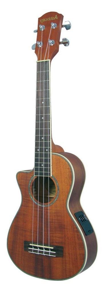 A.1 El mejor ukelele tenor