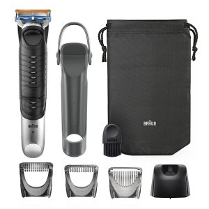 A.1 La mejor afeitadora corporal para hombre