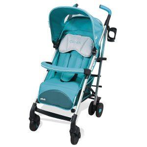 Las mejores sillas de paseo asalvo comparativa del abril - Mejor silla de paseo ocu ...