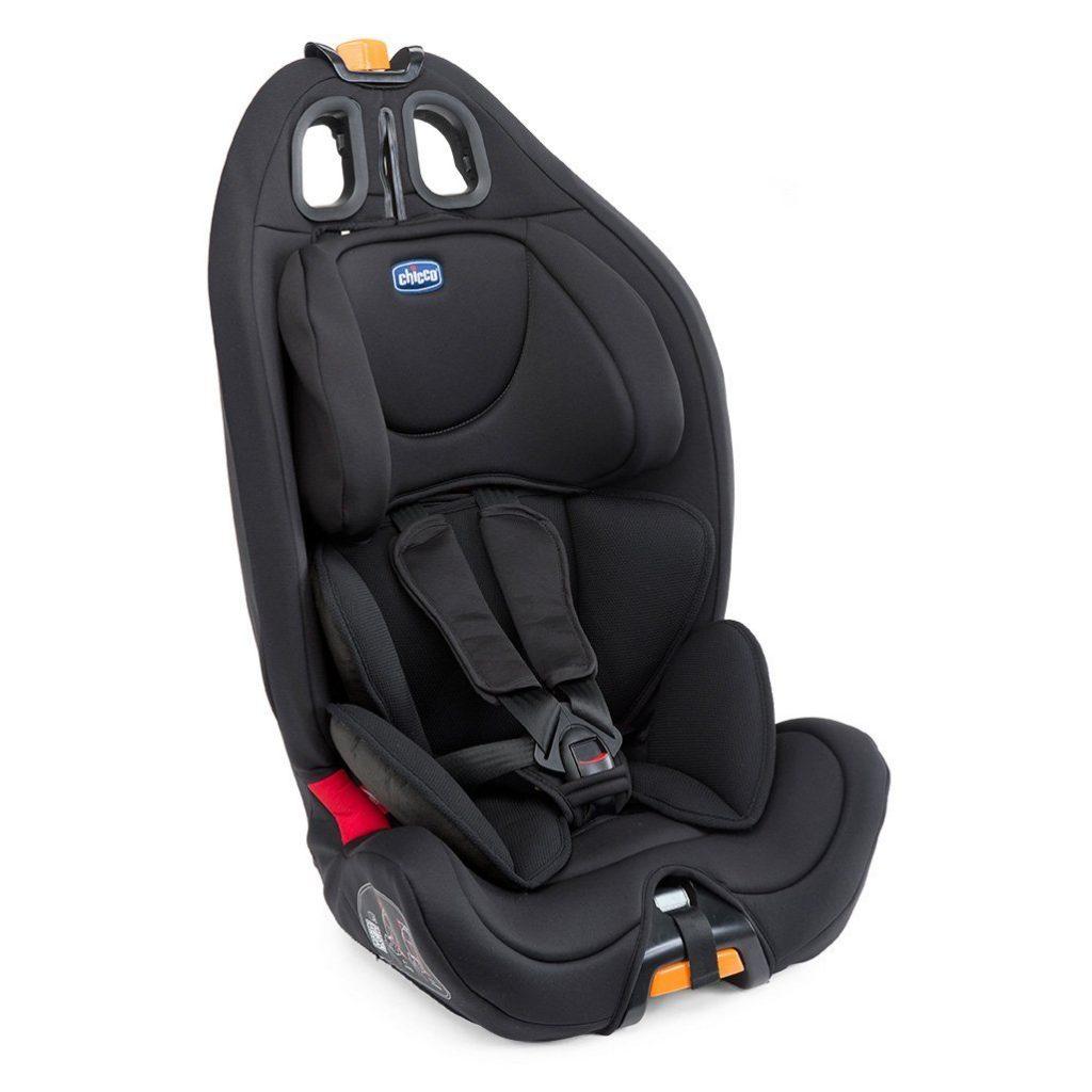 La mejor silla de coche grupo 1 2 3 comparativa guia de for Sillas seguridad coche