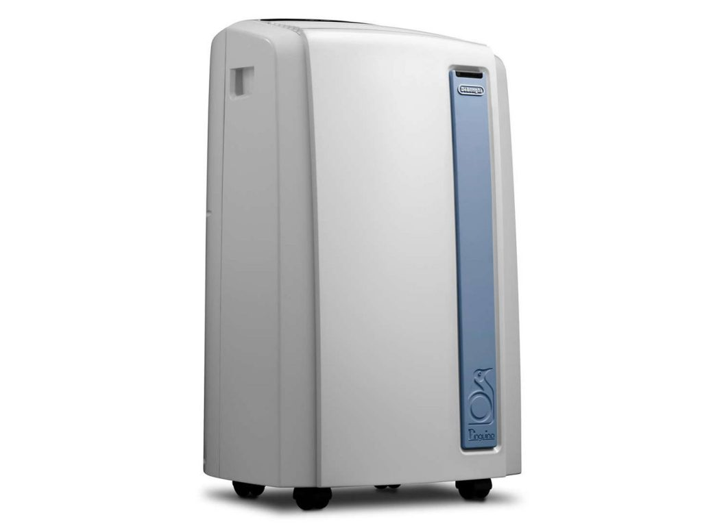 Los mejores aires acondicionados port tiles delonghi for Comparativa aire acondicionado portatil