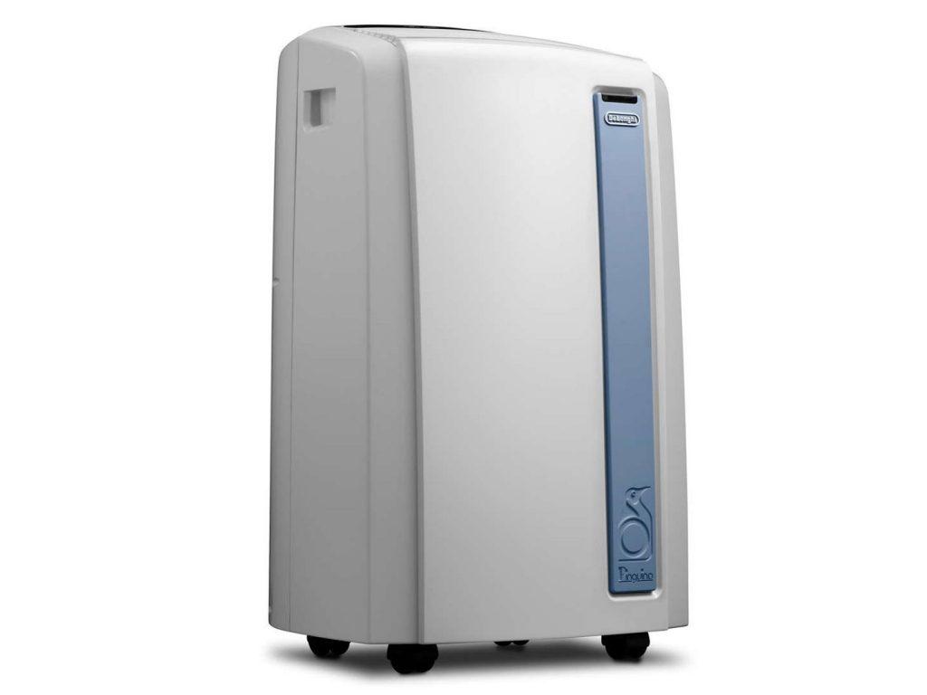 El mejor aire acondicionado portatil Delonghi