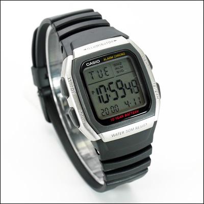 Reloj digital mujer numeros grandes
