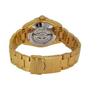 Reloj para hombre – El mejor reloj dorado para hombre
