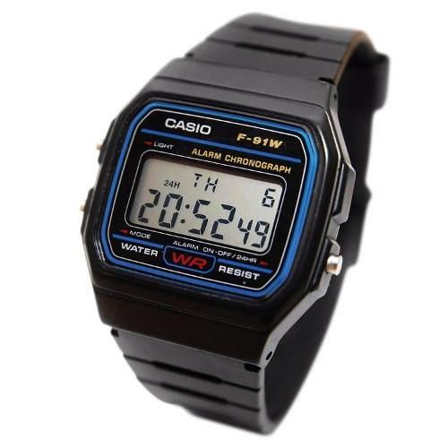 a7b26fa2a177 Reloj para hombre – Los mejores relojes Casio para hombre
