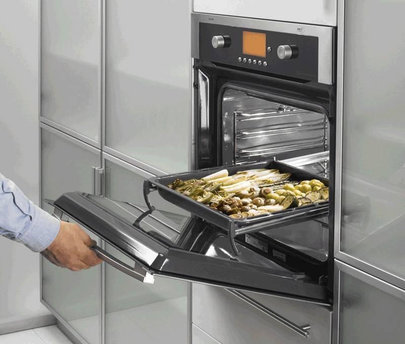 El mejor horno pirol tico comparativa guia de compra for Hornos piroliticos pequenos