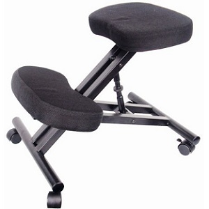 Silla ergon mica sin respaldo guia de compra y analisis - Sillas ergonomicas para ordenador ...
