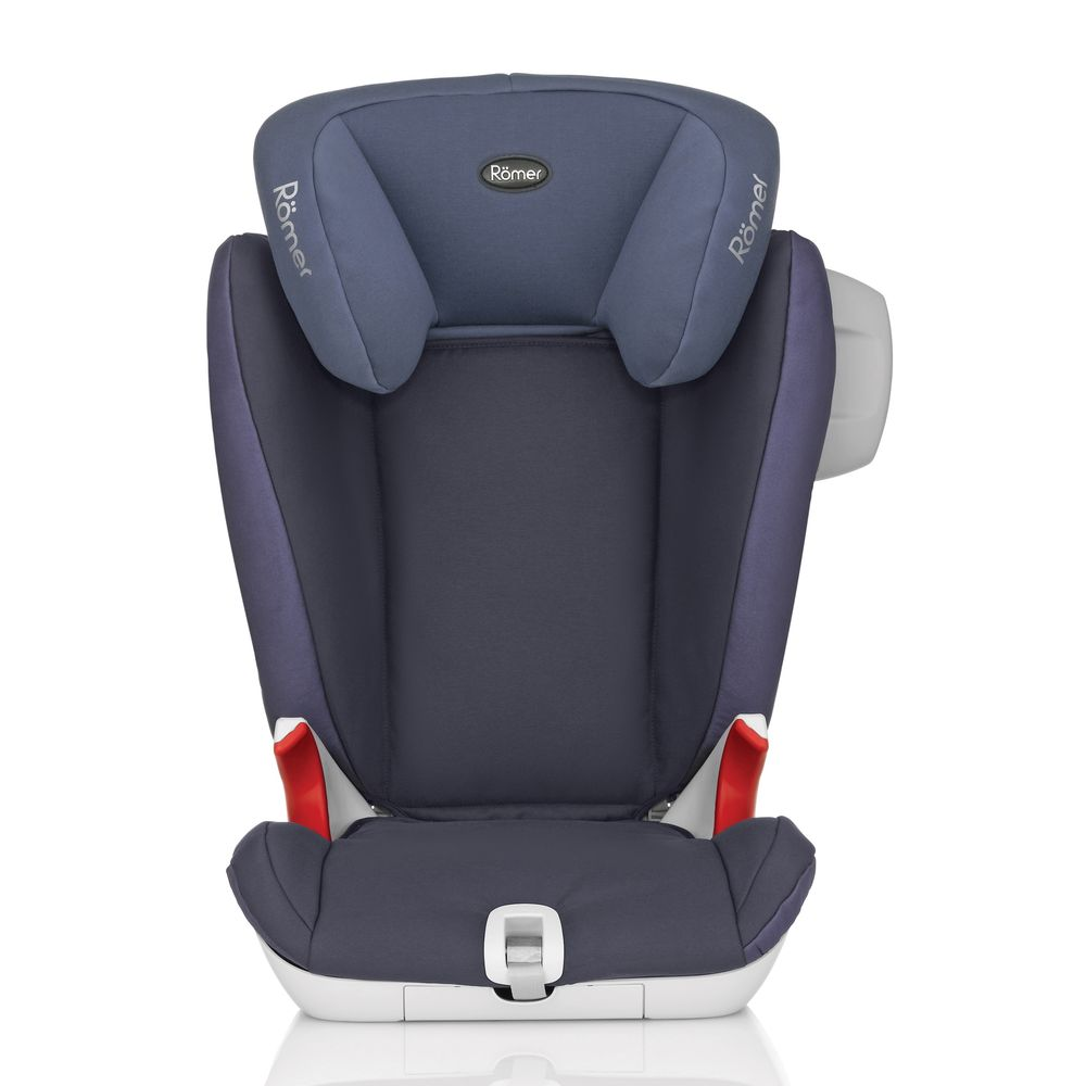 La mejor silla de coche grupo 2 3 comparativa guia de for Mejor silla coche bebe grupo 1 2 3