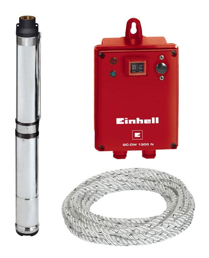La mejor bomba de agua sumergible comparativa guia de - Bomba de agua sumergible ...