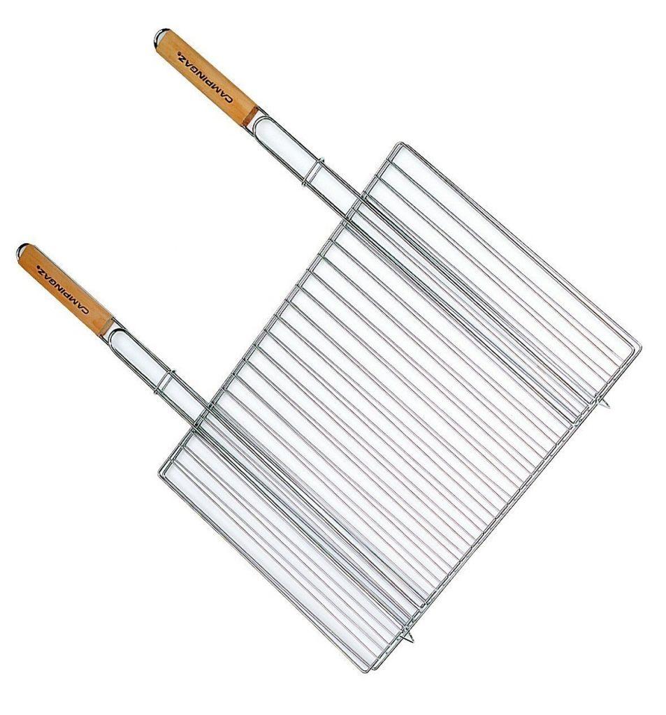 Las mejores parrillas para barbacoa comparativa del - Parrilla para barbacoa ...