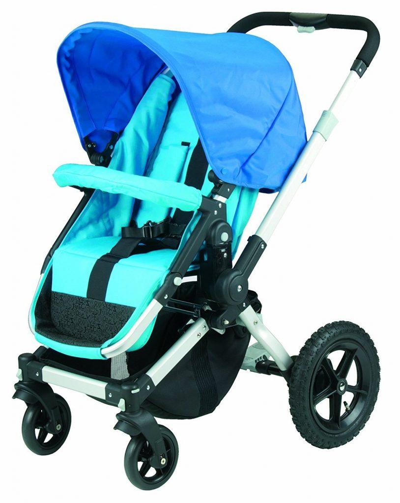 Las mejores sillas de paseo nurse comparativa del abril 2018 - Mejor silla de paseo ocu ...
