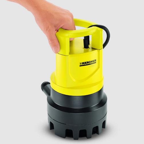 La mejor bomba de agua sumergible comparativa guia de - Bomba para sacar agua ...