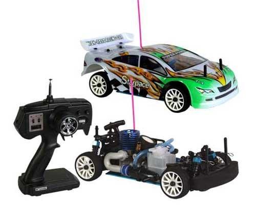 1-3-coche-teledigirido-de-radiocontrol-de-gasolina