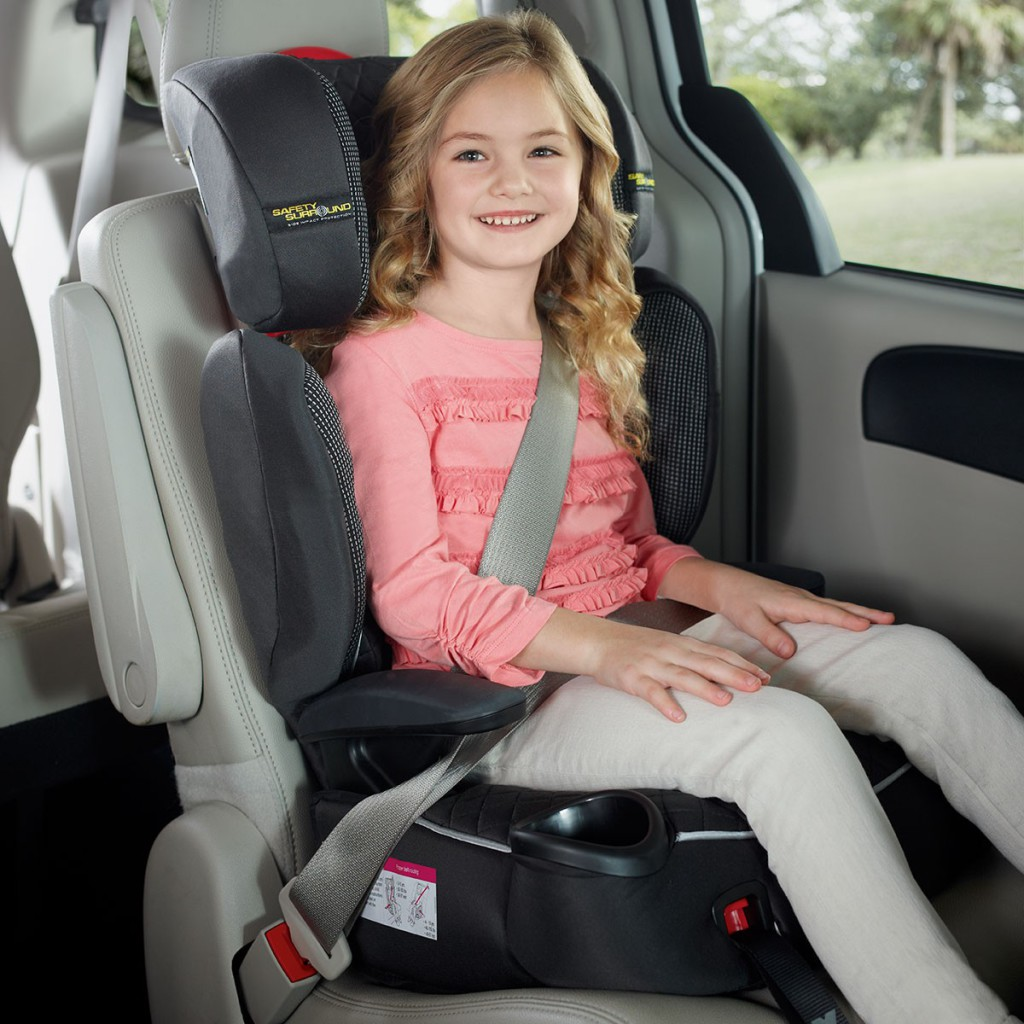 La mejor silla de coche grupo 3 comparativa guia de for Sillas de coche para 3 anos