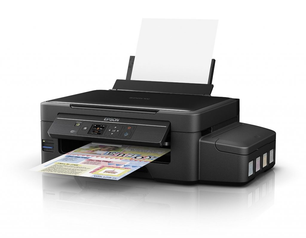 La Mejor Impresora De Inyecci 243 N De Tinta Comparativa Del