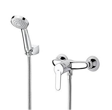 Los mejores grifos monomando de ducha comparativa del for Grifos mezcladores para ducha
