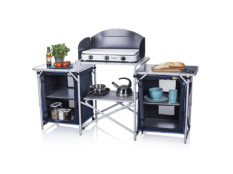 La mejor cocina de camping comparativa guia de compra for Mejores marcas cocinas