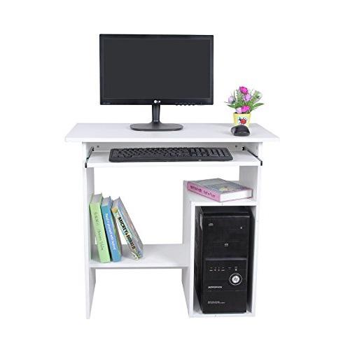 La mejor mesa de ordenador comparativa guia de compra for Mesas de ordenador pequenas