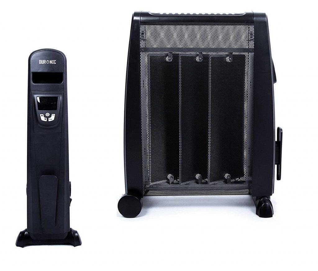 Calefactor el ctrico de bajo consumo guia de compra y - Calefactor bajo consumo ...
