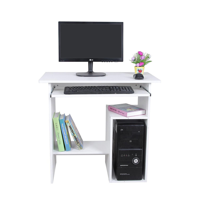 La Mejor Mesa De Ordenador Comparativa Guia De Compra Del  # Muebles Sixbros