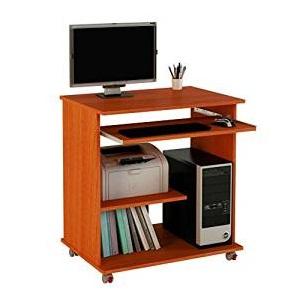 La mejor mesa de ordenador comparativa guia de compra for Mesas ordenador para espacios pequenos