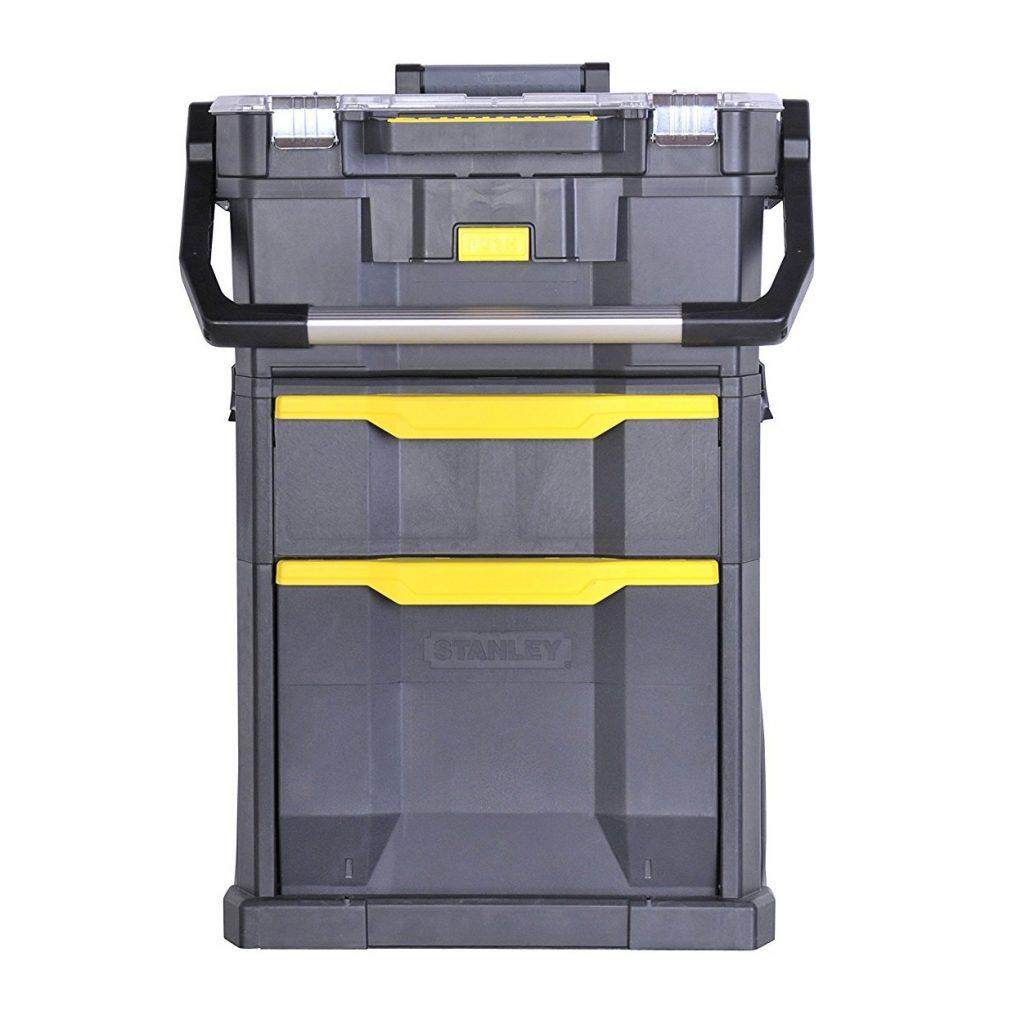 Las mejores cajas de herramientas con ruedas comparativa - Cajas para herramientas con ruedas ...