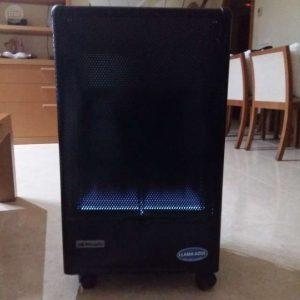 Las mejores estufas de gas de llama azul comparativa del - Estufas gas llama azul ...