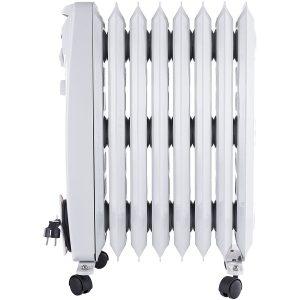 Los mejores radiadores electricos comparativa del abril 2018 - Mejores radiadores electricos ...