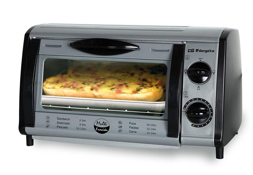Mini horno tostador gu a de compra y an lisis del enero 2019 - El mejor horno de cocina ...