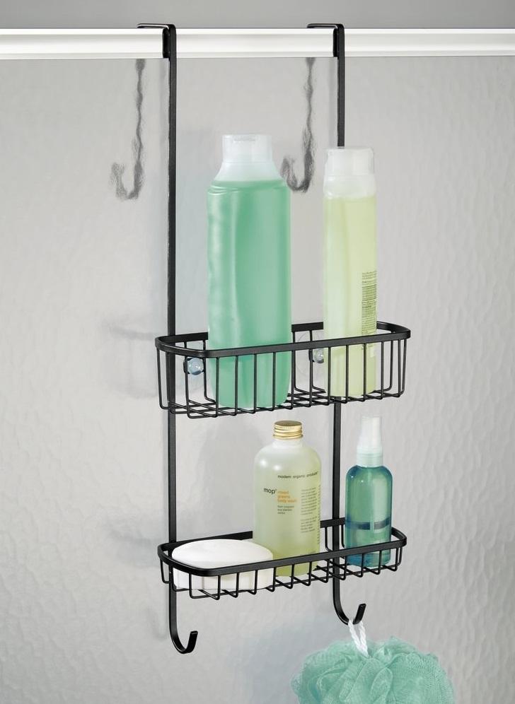 La mejor jabonera de ducha comparativa gu a de compra for Jaboneras para ducha