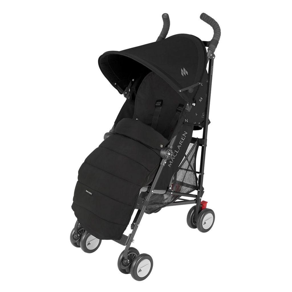 Saco para silla de paseo maclaren gu a de compra y an lisis del diciembre 2018 - Cochecitos nurse precios ...