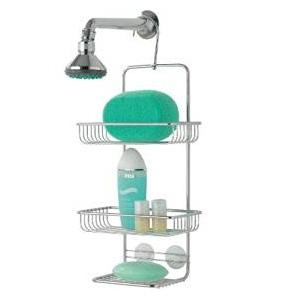 La mejor jabonera de ducha comparativa gu a de compra for Colgadores de toallas para ducha