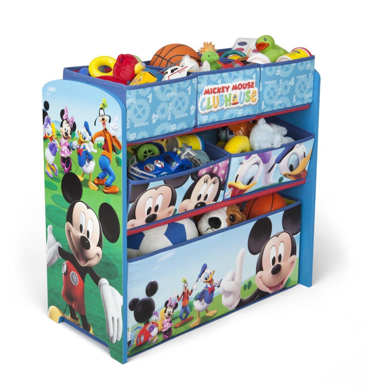 Los mejores organizadores de juguete de madera - Organizador de juguetes ...