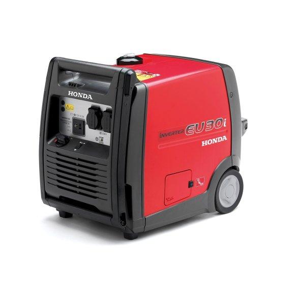 Los mejores generadores el ctricos inverter comparativa - Generador electrico barato ...