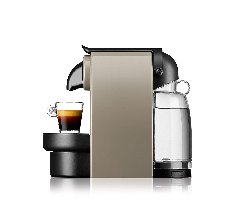 la mejor cafetera nespresso comparativa gu a de compra del abril 2018. Black Bedroom Furniture Sets. Home Design Ideas