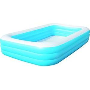 piscina hinchable 2 metros