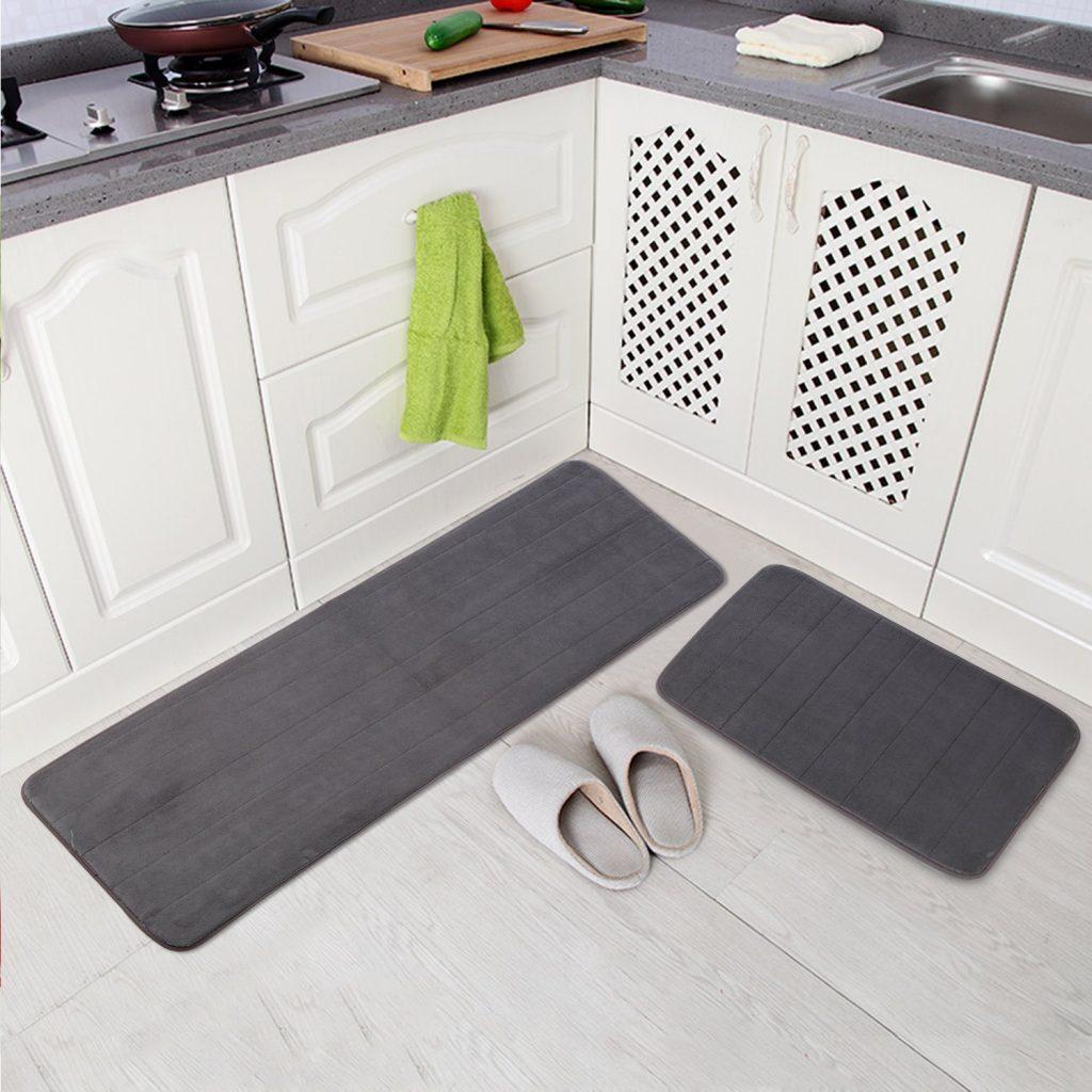 La mejor alfombra de cocina comparativa gu a de compra - Alfombra vinilo cocina ...