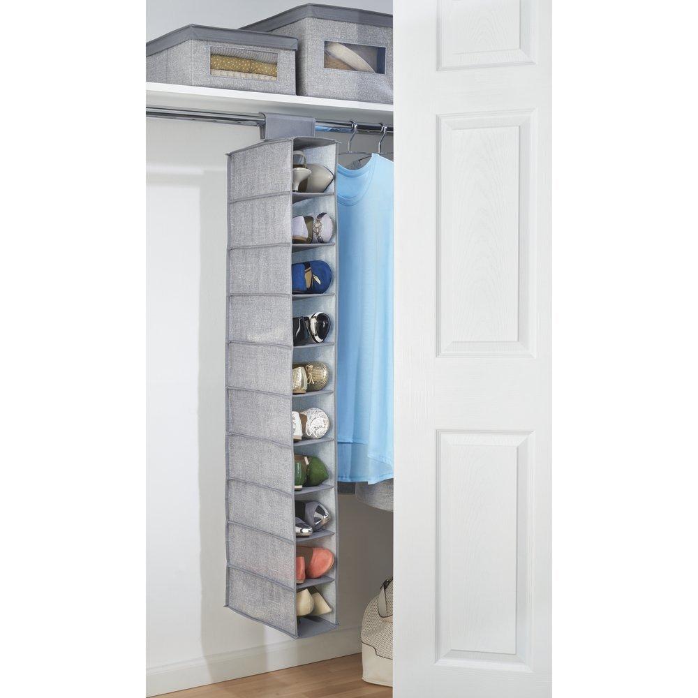 Organizador de zapatos para armario gu a de compra y - Organizador de armarios ...