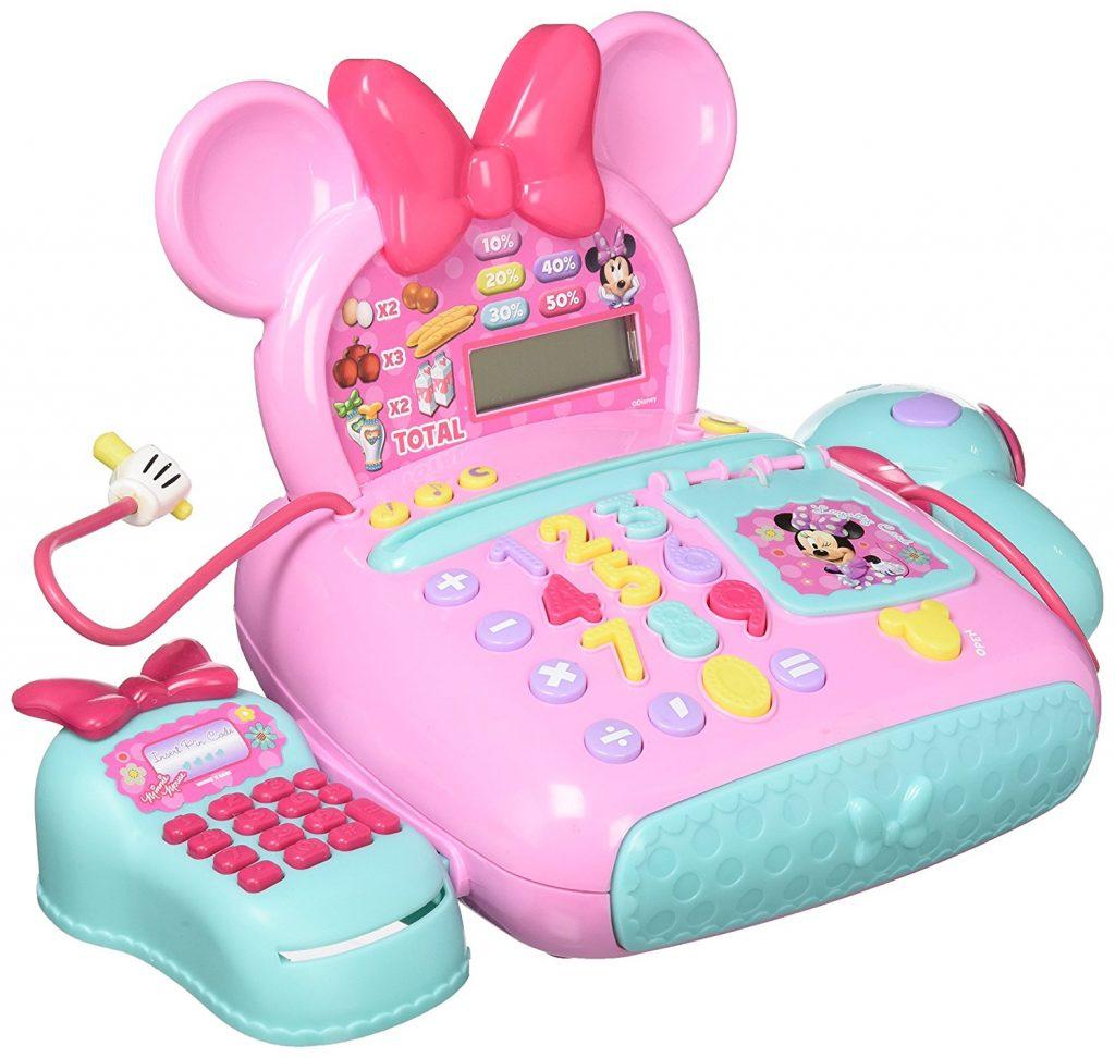 Las mejores cajas registradoras de juguete comparativa - Caja registradora juguete ...