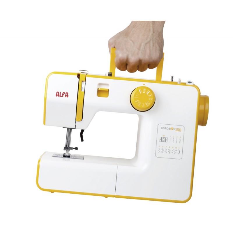 ▷ Las mejores máquinas de coser Alfa | Comparativa del Noviembre 2018
