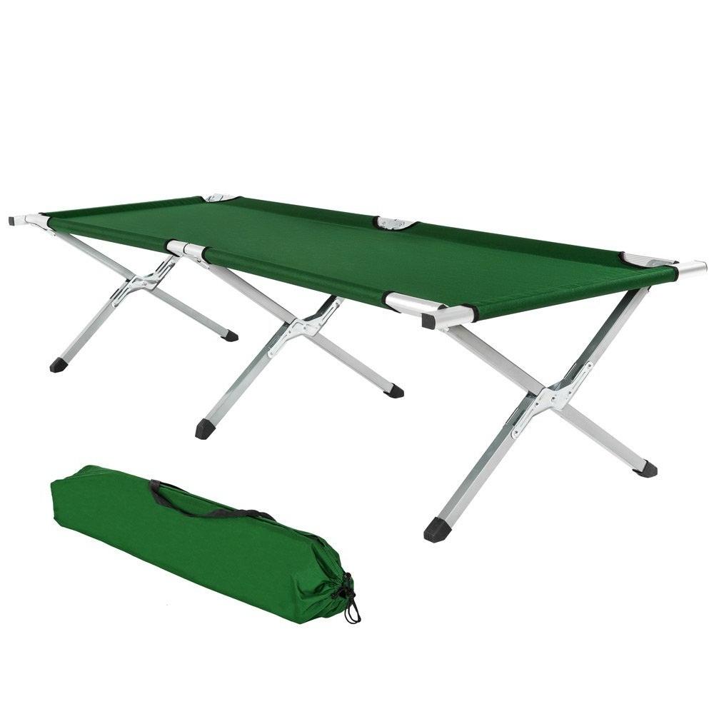 Las mejores camas plegables de camping comparativa del - Camas plegables de pared ...