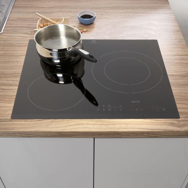 Las mejores cocinas inducci n electrolux comparativa del - Consumo cocina induccion ...