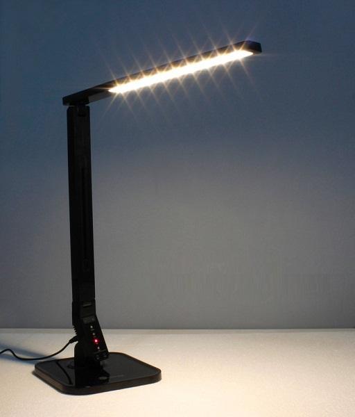 Las mejores l mparas led de escritorio comparativa del for Lamparas halogenas led