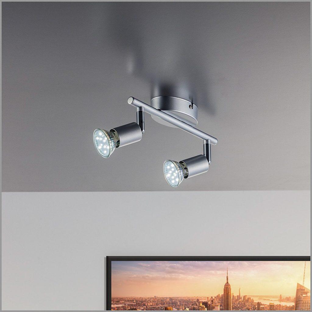 Las mejores l mparas led de techo comparativa del - Lamparas para techos abuhardillados ...