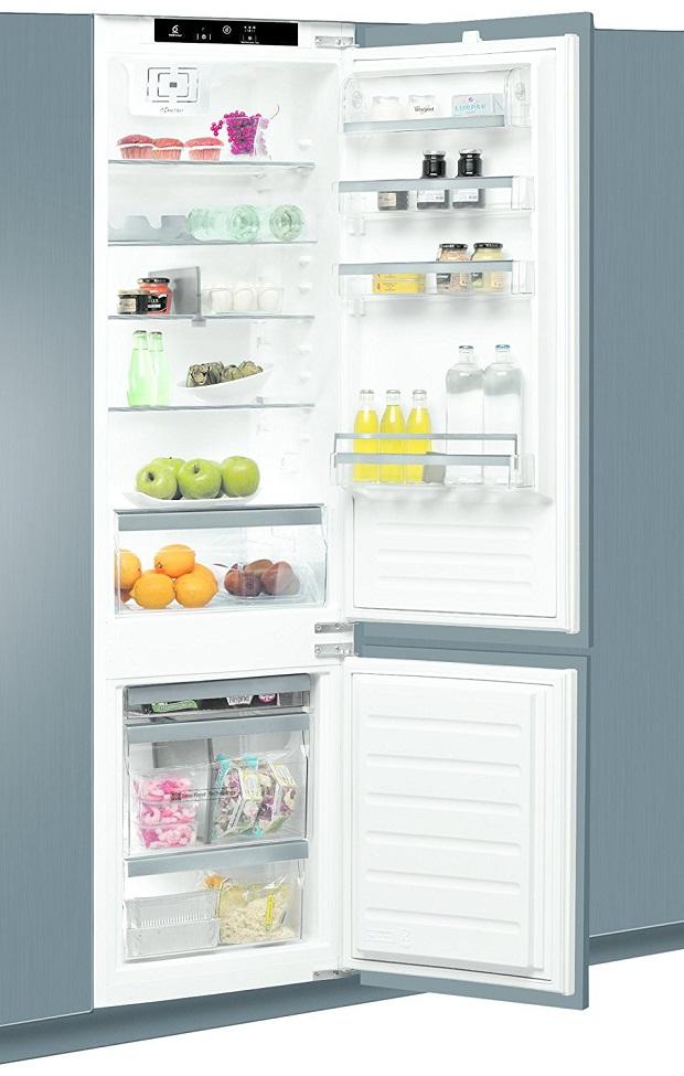 la esttica es de lo ms importante hoy por hoy y los frigorficos integrables parecen una parte ms de la cocina - Frigorificos Integrables