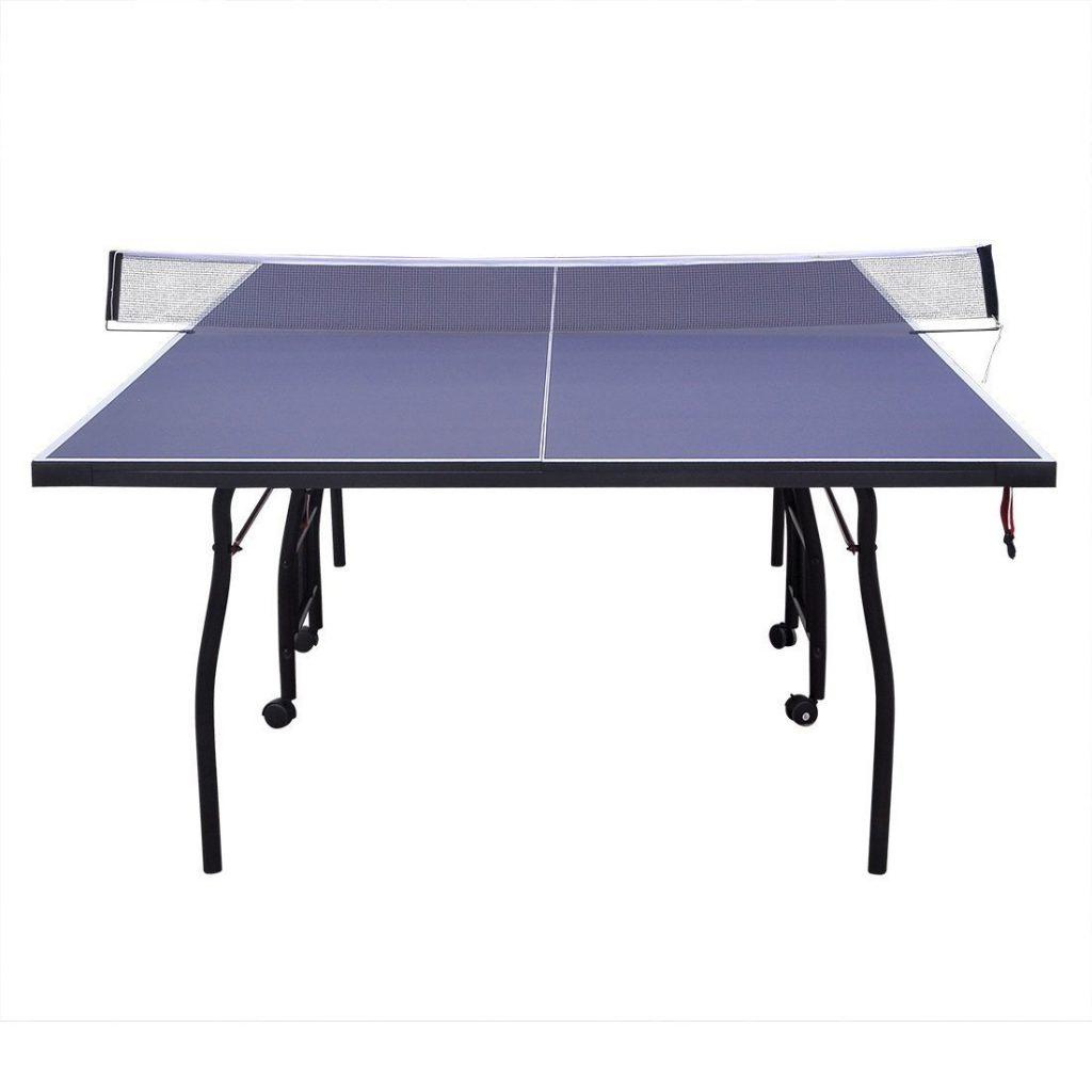 Las mejores mesas de ping pong plegables comparativa del abril 2018 - Mesas de pinpon ...