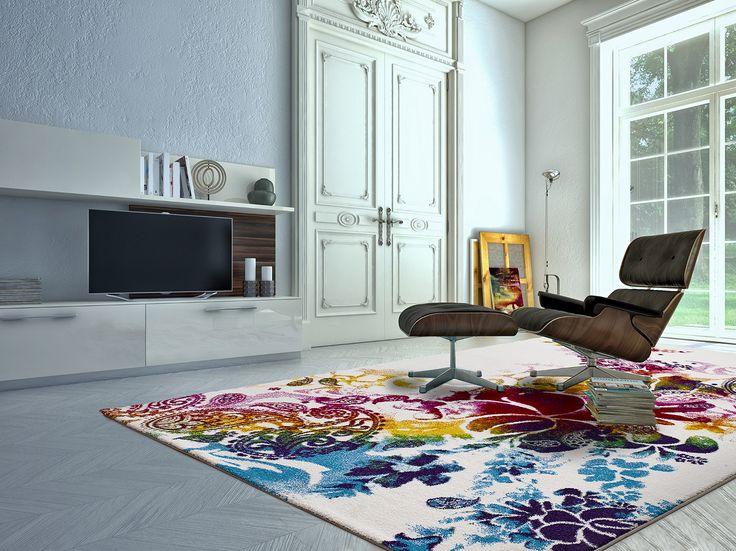 La mejor alfombra de sal n comparativa gu a de compra - Alfombras de salon ...