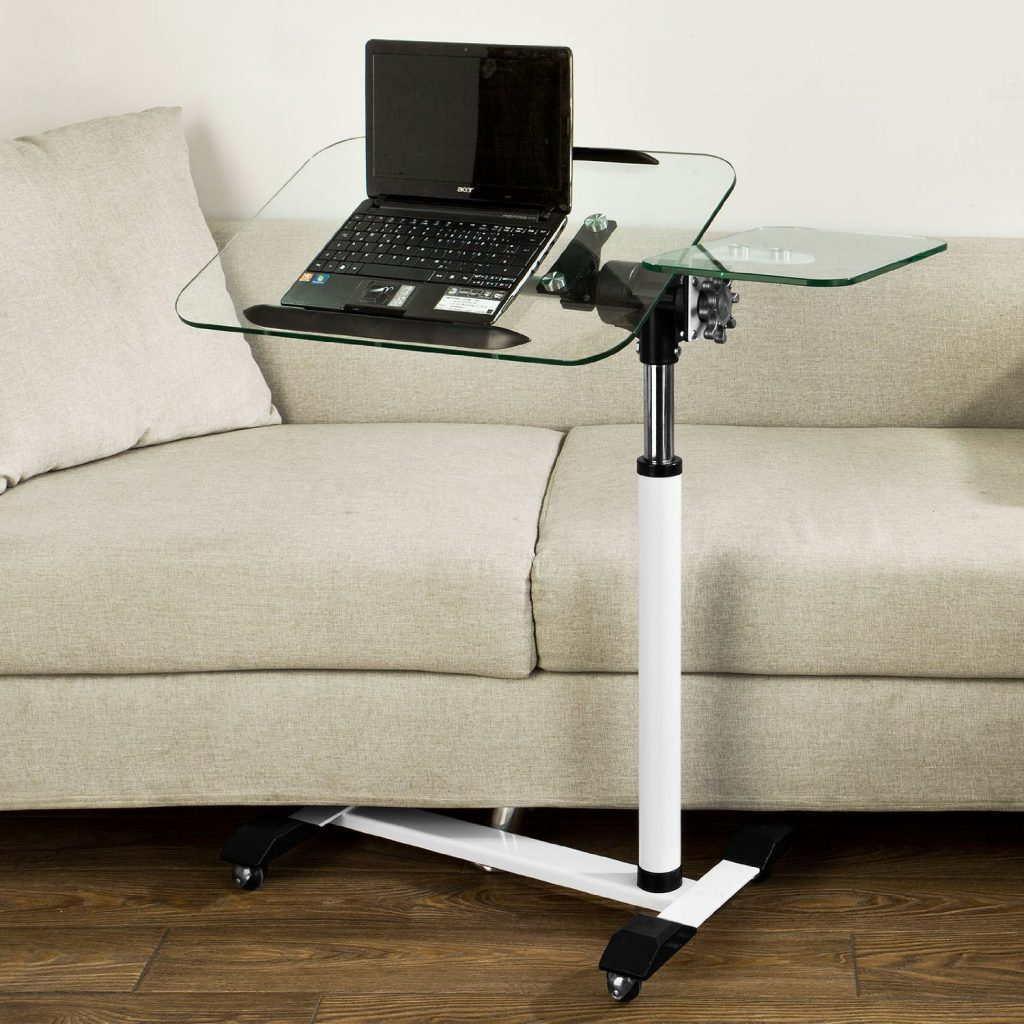 La mejor mesa para port til comparativa gu a de compra for Mesa para ordenador portatil