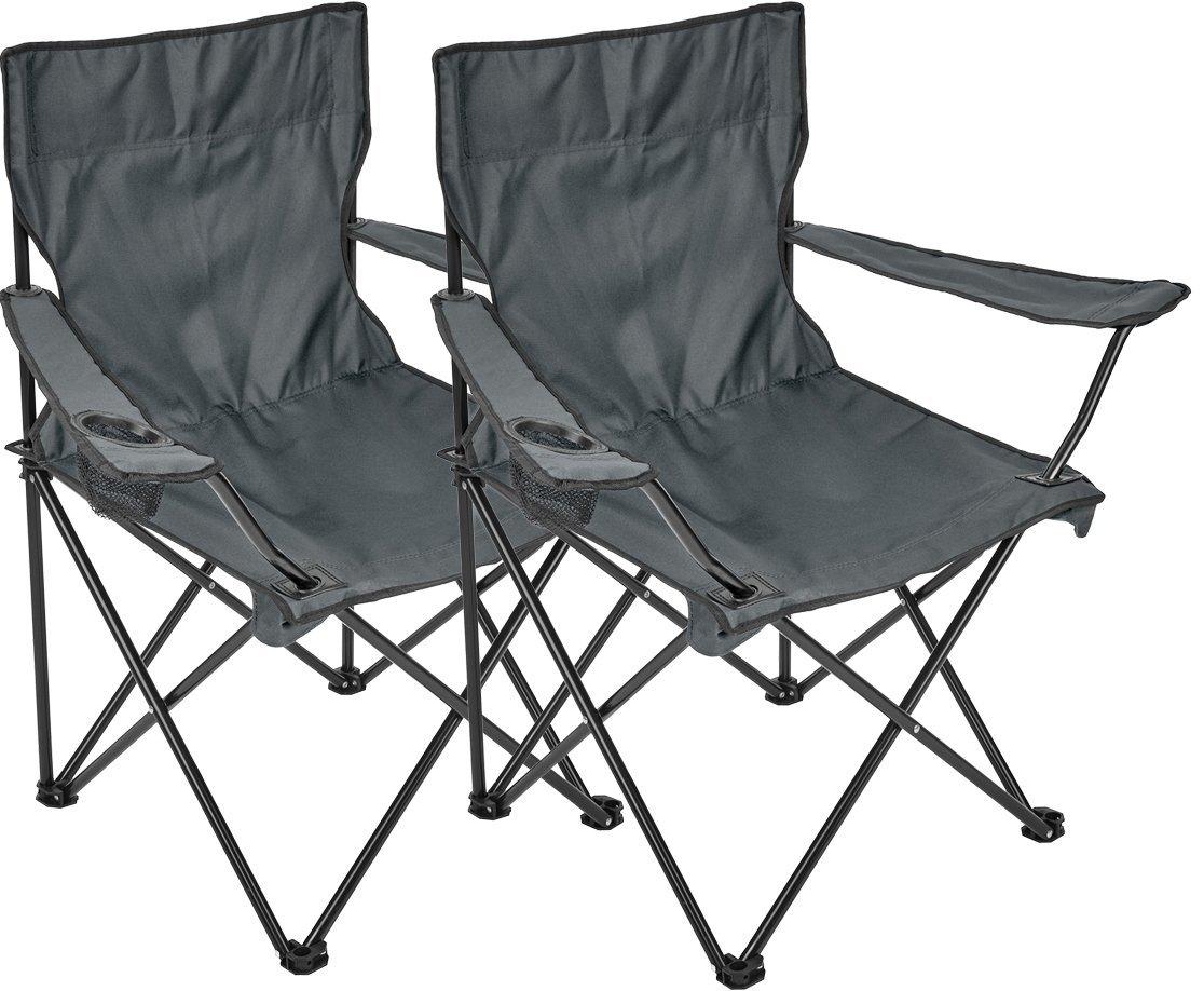La mejor silla de camping comparativa gu a de compra - Sillas camping decathlon ...